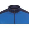 Icebreaker Oasis Ondergoed bovenlijf Heren blauw/zwart